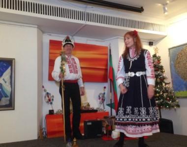 """Творецът в мен: """"Winter Tales of Hidden Bulgaria"""""""